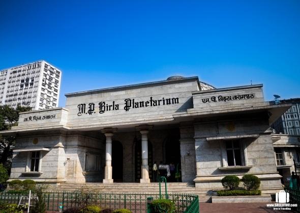 Largest Planetarium Largest Planetarium in Asia
