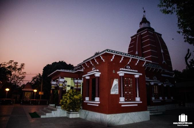 Benuban Vihar, Agartala, Tripura