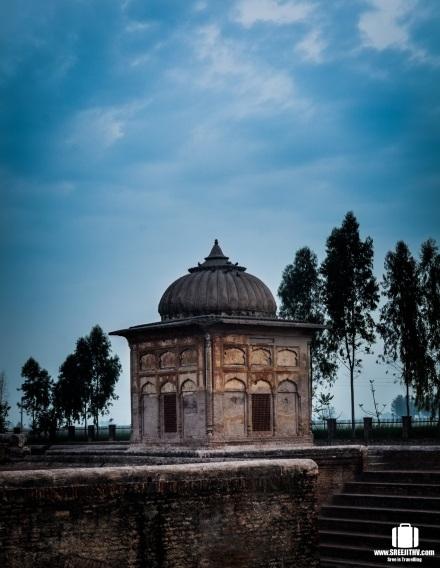 Pul Kanjri