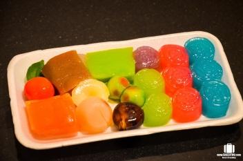 Thai sweets, Kolkata (2)