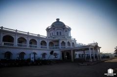 Agartala Railway Station (2)