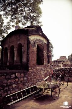Qutub Minar complex