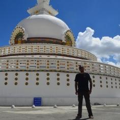 Shanti Stupa, Ladakh (6)