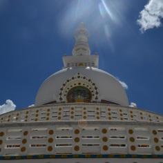 Shanti Stupa, Ladakh (7)