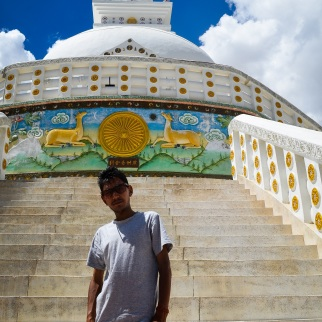 Shanti Stupa, Ladakh (9)