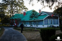 Slim Cottage, Kangla Fort, Imphal (1)