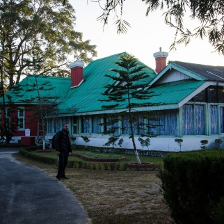 Slim Cottage, Kangla Fort, Imphal (1)