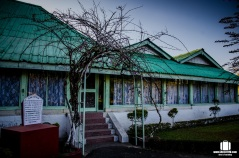 Slim Cottage, Kangla Fort, Imphal (4)