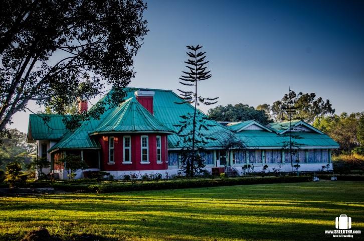 Slim Cottage, Kangla Fort, Imphal (6)