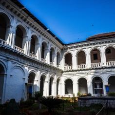 Basilica of Bom Jesus, Old Goa (11)