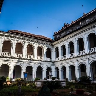 Basilica of Bom Jesus, Old Goa (12)