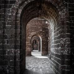 Basilica of Bom Jesus, Old Goa (15)