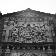 Basilica of Bom Jesus, Old Goa (3)
