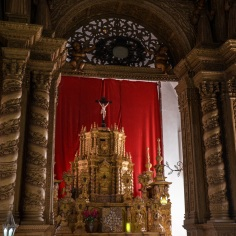 Basilica of Bom Jesus, Old Goa (4)