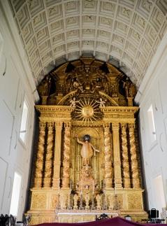 Basilica of Bom Jesus, Old Goa (5)