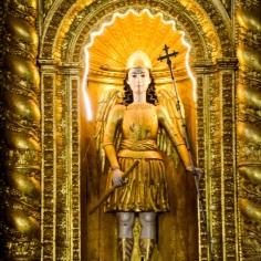 Basilica of Bom Jesus, Old Goa (6)