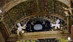 Basilica of Bom Jesus, Old Goa (7)