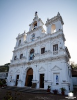 Church of Immaculate Conception, Panaji