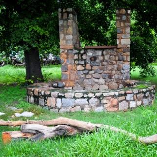 Humayun's tomb (2)