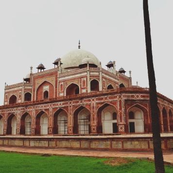 Humayun's Tomb, Delhi (12)