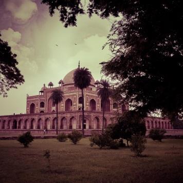 Humayun's Tomb, Delhi (13)
