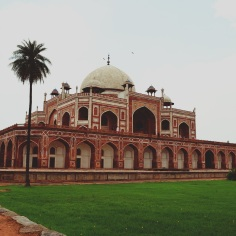 Humayun's Tomb, Delhi (14)