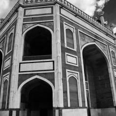 Humayun's Tomb, Delhi (5)