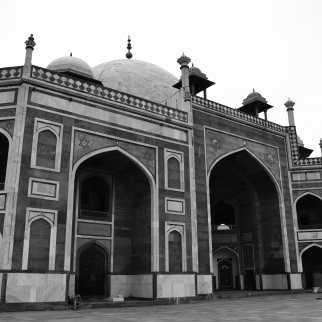 Humayun's Tomb, Delhi (7)