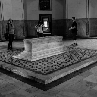 Humayun's Tomb, Delhi (8)