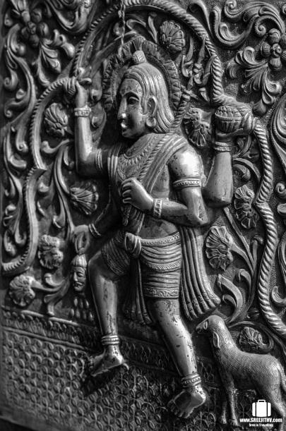 Karni Mata Temple, Deshnoke (25)
