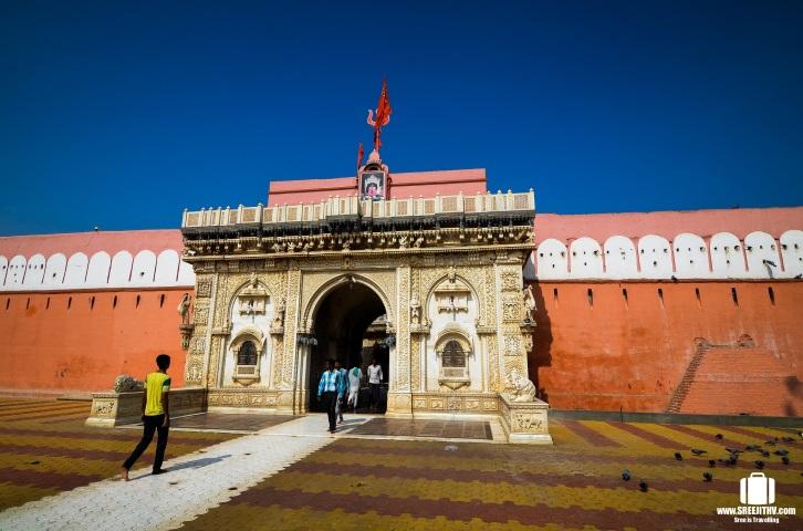 Karni Mata Temple, Deshnoke (3)