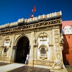 Karni Mata Temple, Deshnoke (4)