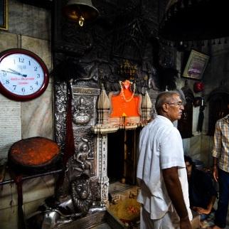 Karni Mata Temple, Deshnoke (8)