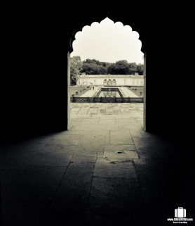 Safdarjang's tomb, Delhi (10)
