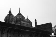 Safdarjang's tomb, Delhi (2)