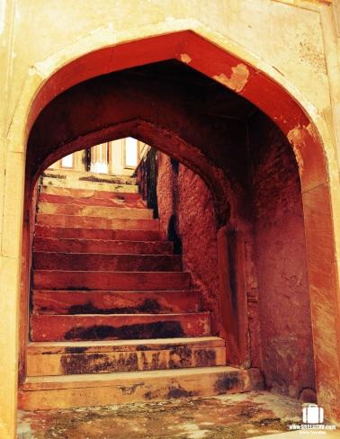 Safdarjang's tomb, Delhi (7)