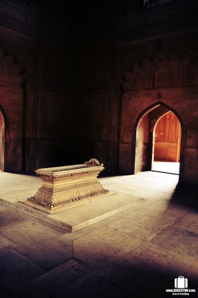 Safdarjang's tomb, Delhi (8)