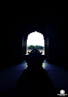 Safdarjang's tomb, Delhi (9)