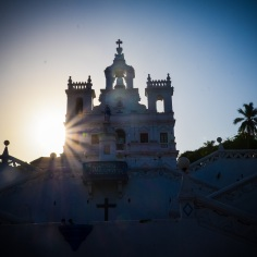 Church of Immaculate Conception, Goa (4)