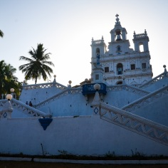Church of Immaculate Conception, Goa (5)