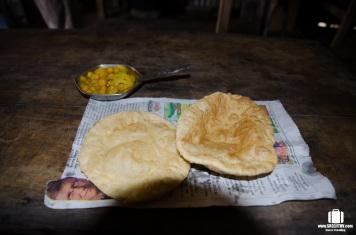Unakoti breakfast, Tripura
