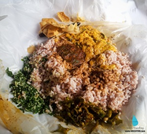 Galle food