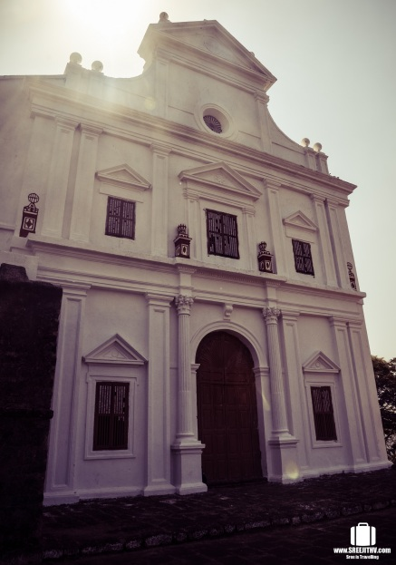 Chapel of Our Lady of the Mount (1)