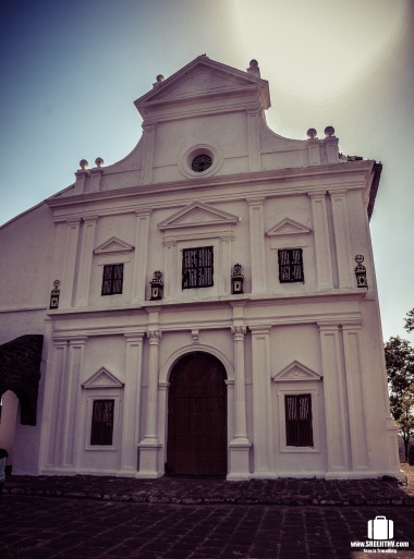 Chapel of Our Lady of the Mount (2)