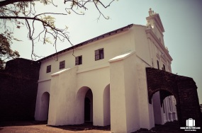 Chapel of Our Lady of the Mount (5)