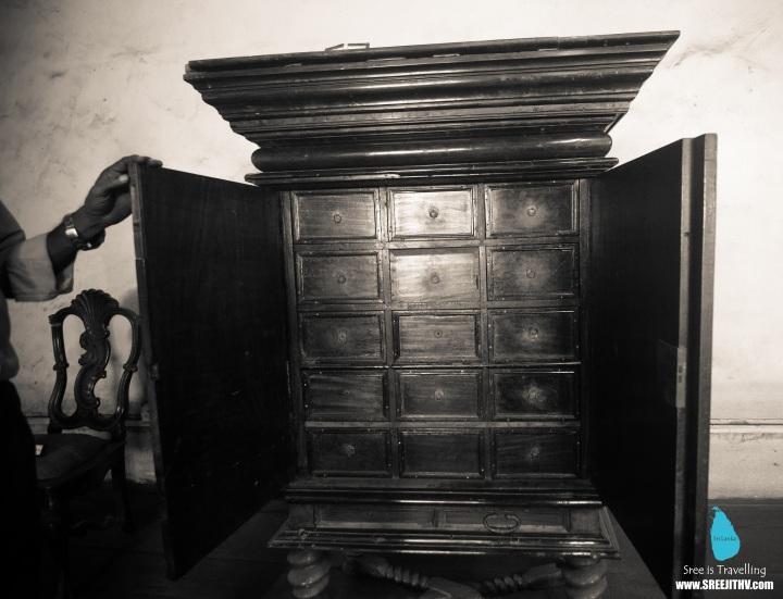 Dutch period museum, Colombo (17)