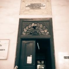 Dutch period museum, Colombo (2)