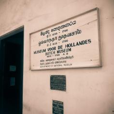 Dutch period museum, Colombo (3)