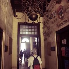 Dutch period museum, Colombo (8)