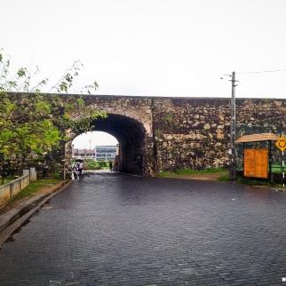 Inside Galle Fort (1)